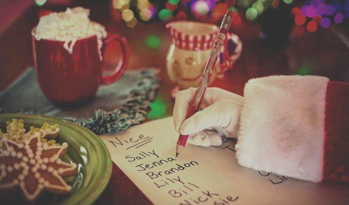 サンタさんからの手紙おすすめ5選無料はカナダでフィンランドも人気